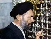 خاطره ای از سید آزادگان شهید ابوترابی
